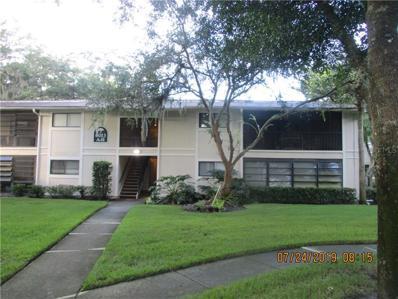 6013 Laketree Lane UNIT E, Temple Terrace, FL 33617 - MLS#: T3188712