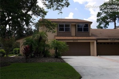 2310 Village Green Boulevard, Plant City, FL 33566 - #: T3188773
