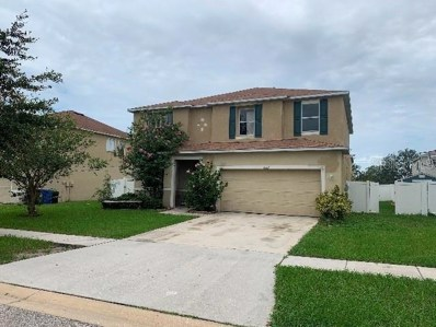 10615 Bamboo Rod Circle, Riverview, FL 33569 - #: T3188813