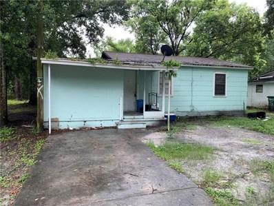 1719 E River Cove Street, Tampa, FL 33604 - #: T3188909