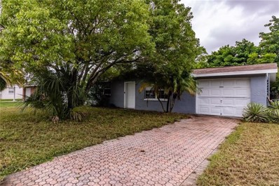 11030 Harding Dr, Port Richey, FL 34668 - #: T3188916