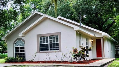 2416 E Ida Street, Tampa, FL 33610 - MLS#: T3189136