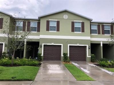 12959 Utopia Gardens Way, Riverview, FL 33579 - MLS#: T3189178