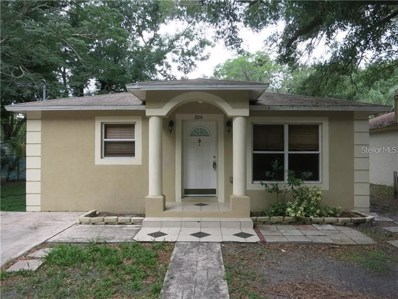 7014 N Willow Avenue, Tampa, FL 33604 - #: T3189275