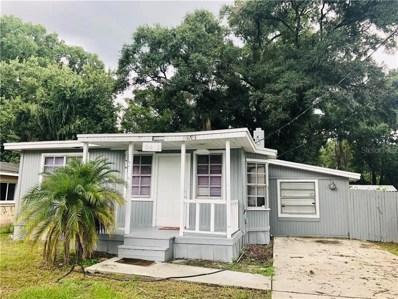8421 N Jones Avenue, Tampa, FL 33604 - MLS#: T3189340
