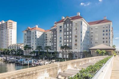 700 S Harbour Island Boulevard UNIT 312, Tampa, FL 33602 - MLS#: T3189604