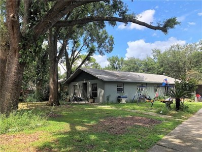 10313 N Myrtle Street, Tampa, FL 33617 - MLS#: T3189611
