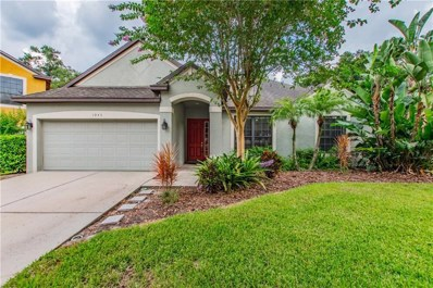 1945 Abbey Ridge Drive, Dover, FL 33527 - #: T3189634