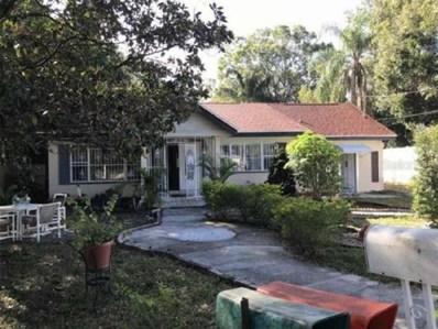 3112 W Lambright Street, Tampa, FL 33614 - MLS#: T3189670