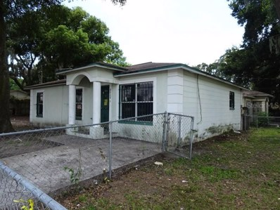 8808 N 22ND Street, Tampa, FL 33604 - MLS#: T3189734