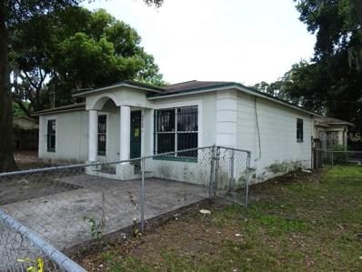 8808 N 22ND Street, Tampa, FL 33604 - MLS#: T3189734
