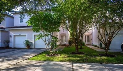 2102 W Horatio Street UNIT C, Tampa, FL 33606 - MLS#: T3189748