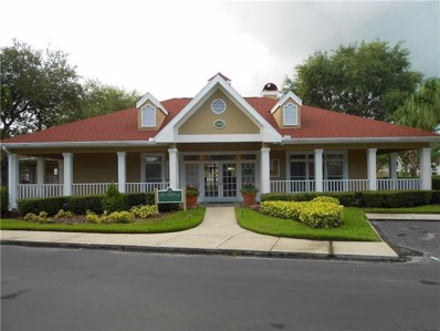9481 Highland Oak Drive UNIT 1316, Tampa, FL 33647 - MLS#: T3189817