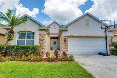 11245 Blacksmith Drive, Tampa, FL 33626 - MLS#: T3189874
