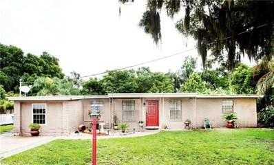 305 Gornto Lake Road, Brandon, FL 33510 - #: T3189944