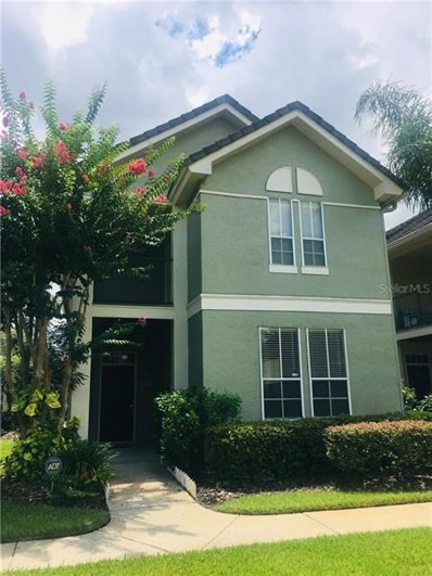 4005 Roclinata Palm Court, Tampa, FL 33624 - MLS#: T3190106