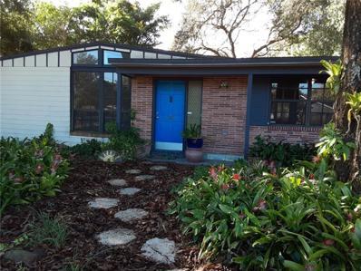 129 Glen Ridge Avenue, Temple Terrace, FL 33617 - MLS#: T3190151