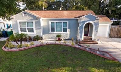 908 W Candlewood Avenue, Tampa, FL 33603 - MLS#: T3190270
