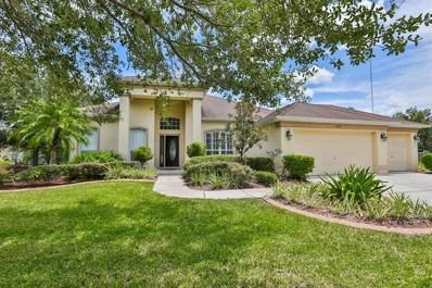 14112 Creek Run Drive, Riverview, FL 33579 - #: T3190282