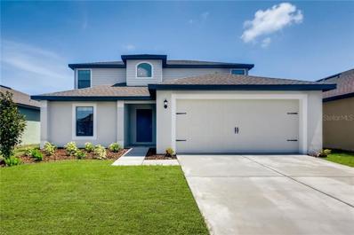 836 Chatham Walk Drive, Ruskin, FL 33570 - #: T3190379