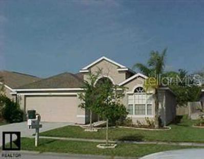 11342 Cypress Reserve Drive, Tampa, FL 33626 - #: T3190462