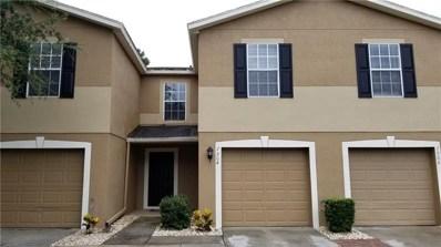 7904 Longwood Run Lane, Tampa, FL 33615 - MLS#: T3190569