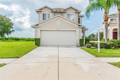 12936 Fennway Ridge Drive, Riverview, FL 33579 - MLS#: T3190743