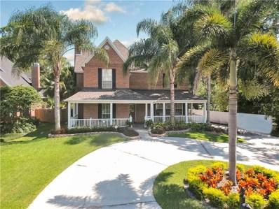 4630 W Tennyson Avenue, Tampa, FL 33629 - MLS#: T3190786