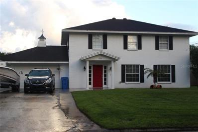 1711 Woodhaven Drive, Brandon, FL 33510 - #: T3190848