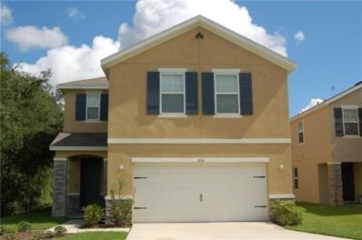 833 Wiltonway Drive, Plant City, FL 33563 - #: T3190945