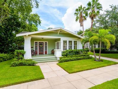 721 S Fielding Avenue, Tampa, FL 33606 - MLS#: T3190946
