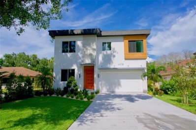 6018 S 2ND Street, Tampa, FL 33611 - #: T3191065