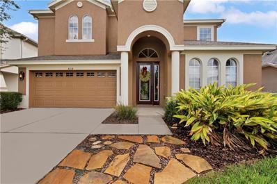 4214 Knollpoint Drive, Wesley Chapel, FL 33544 - #: T3191083