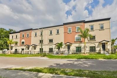 3421 Horatio Street W UNIT 105, Tampa, FL 33609 - MLS#: T3191205
