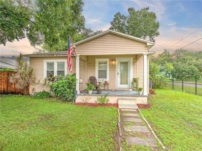 3101 W Dewey Street, Tampa, FL 33607 - #: T3191252