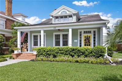 818 S Edison Avenue, Tampa, FL 33606 - MLS#: T3191303
