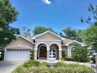 4602 Wishart Boulevard, Tampa, FL 33603 - MLS#: T3191323