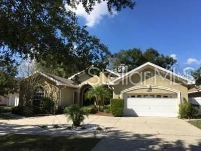 4604 Wishart Boulevard, Tampa, FL 33603 - MLS#: T3191326