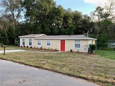 1306 W Hamilton Avenue, Tampa, FL 33604 - #: T3191350