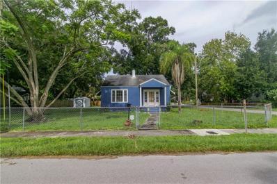 4410 N Ola Avenue, Tampa, FL 33603 - MLS#: T3191354