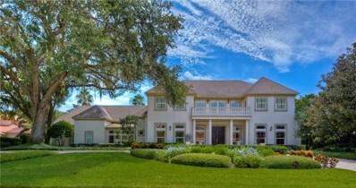 16219 Sierra De Avila, Tampa, FL 33613 - #: T3191384