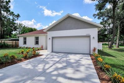 6908 Bream Street, Tampa, FL 33617 - MLS#: T3191538