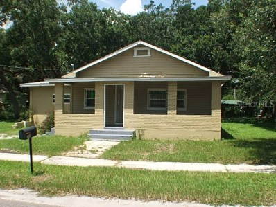 4104 N 26TH Street, Tampa, FL 33610 - MLS#: T3191593