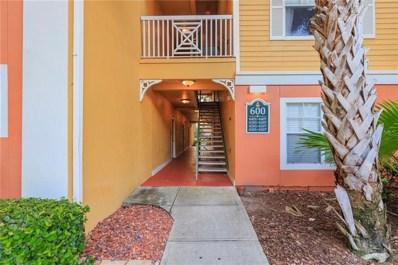 4207 S Dale Mabry Highway UNIT 6307, Tampa, FL 33611 - MLS#: T3191771