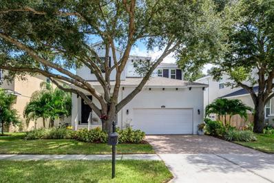 3624 W Renellie Circle, Tampa, FL 33629 - MLS#: T3191780