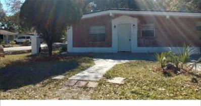 1615 E Genesee Street, Tampa, FL 33610 - MLS#: T3191787