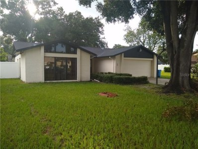 6405 Windwood Court, Tampa, FL 33634 - MLS#: T3191789