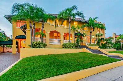 901 Bayshore Boulevard, Tampa, FL 33606 - MLS#: T3191895
