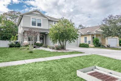 7507 S Sparkman Street, Tampa, FL 33616 - MLS#: T3191923