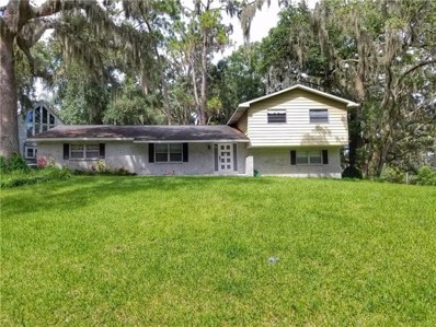 8301 N River Oaks Court, Tampa, FL 33617 - MLS#: T3192032